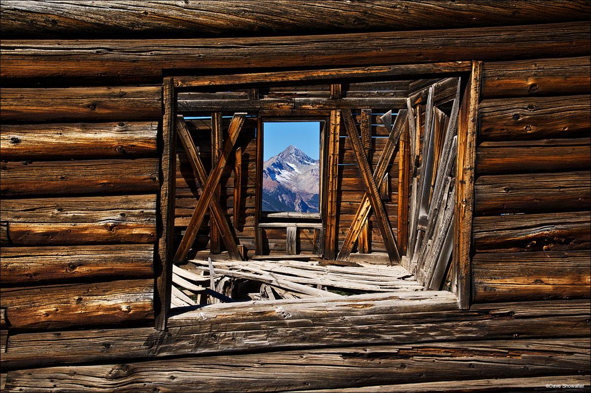 alta, wilson peak, photo
