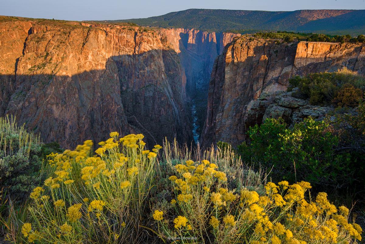 gunnison river, colorado river, photo