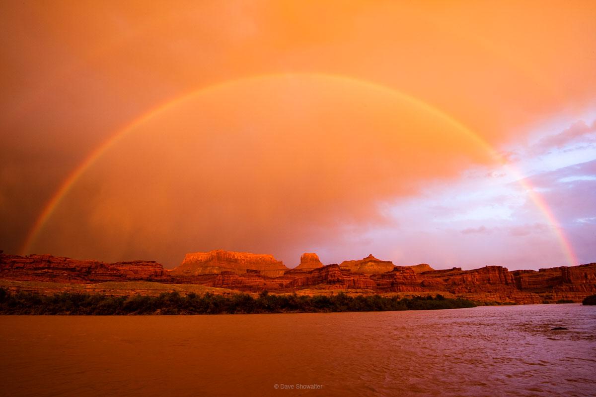 cataract canyon, colorado river, photo