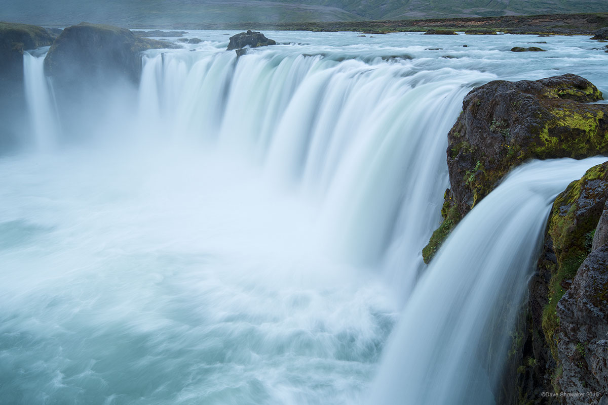 godafoss, christianity, photo
