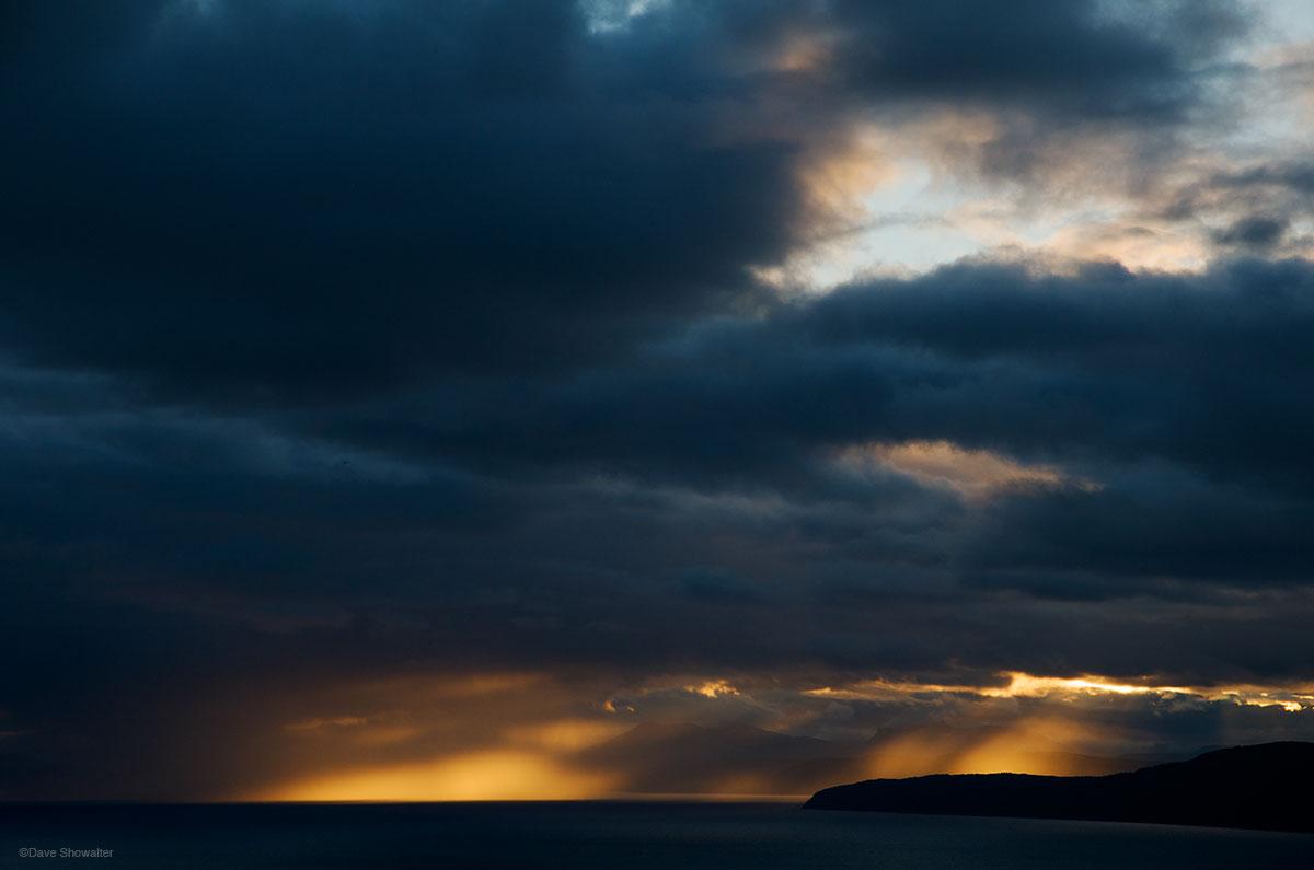 Narvik, Herjangsfjorden, Arctic Circle, photo