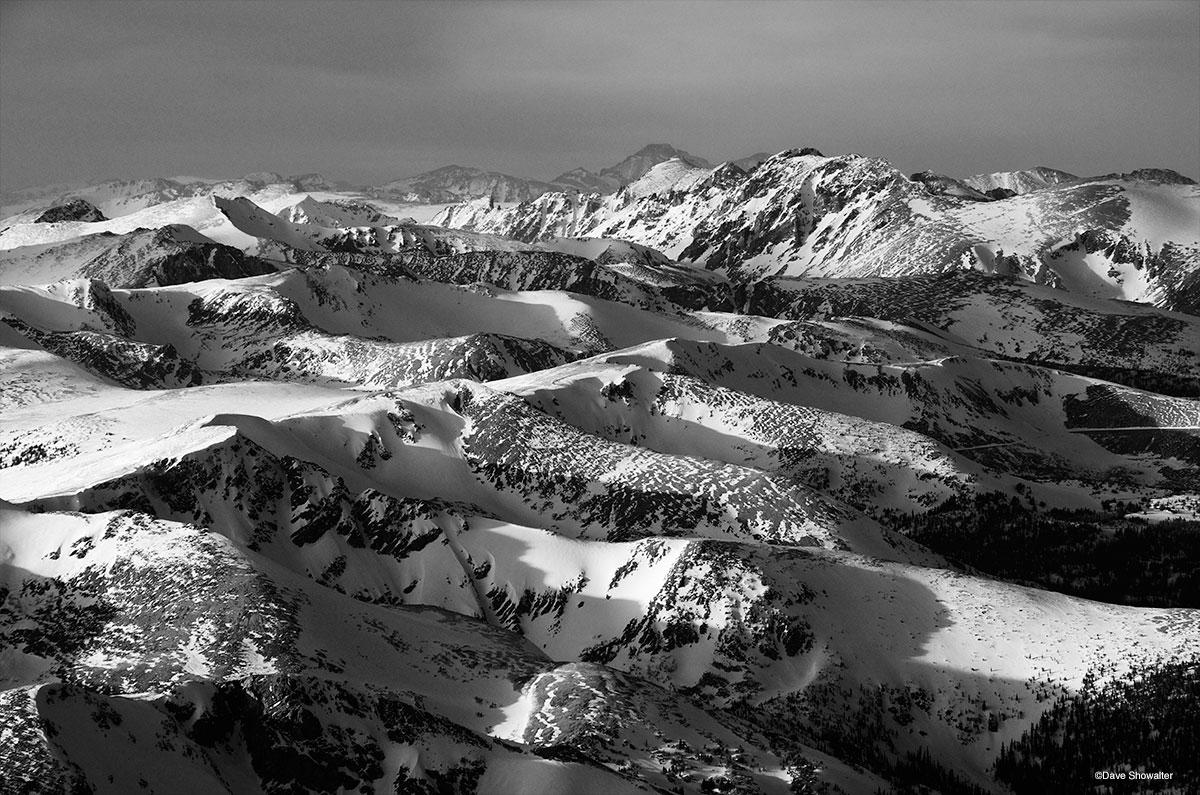 james peak, rocky mountains, photo
