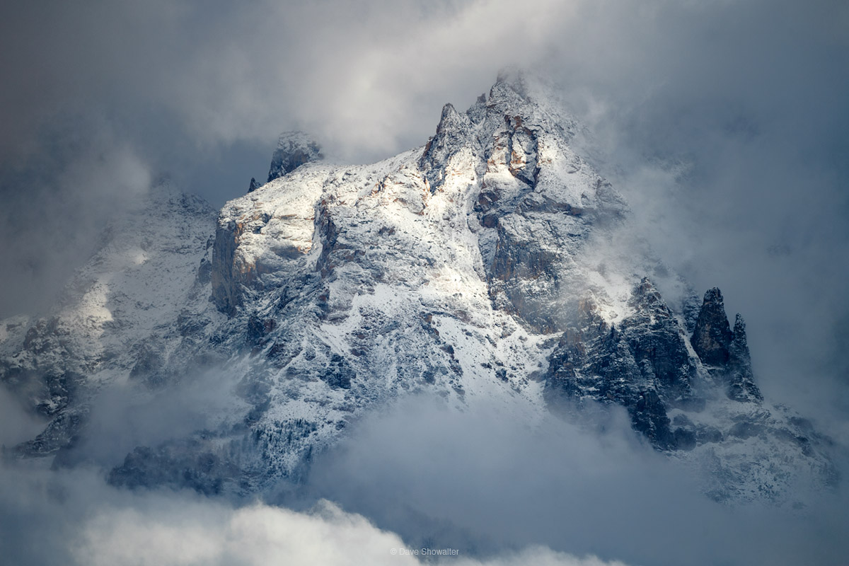 Grand Teton, Teton Range, photo