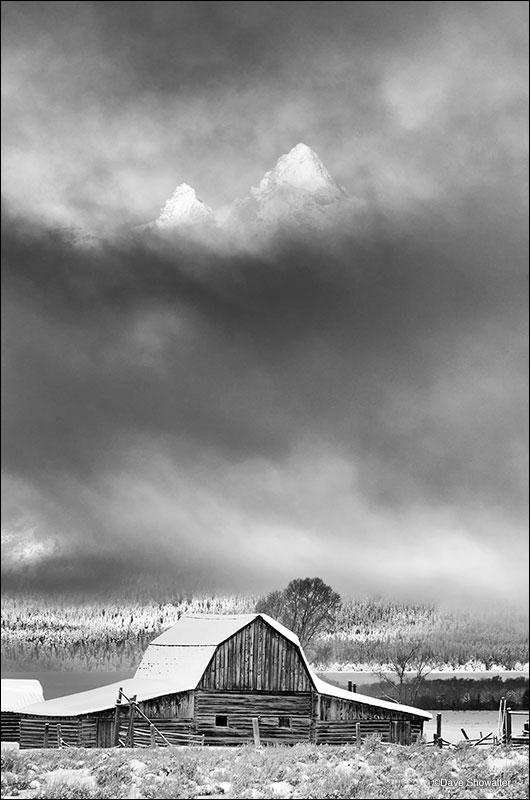 Moulton, grand teton, photo