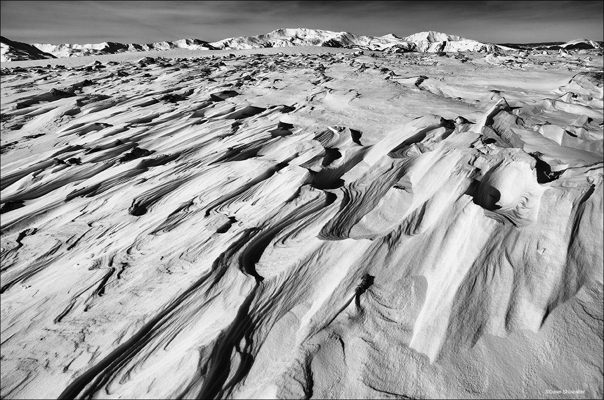 Byers Peak, Winter Park Ski Area, photo