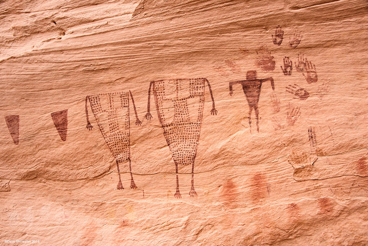 ancient puebloan, pictograph, grand gulch, bears ears, cedar mesa, colorado plateau, colorado river, backpacking, ruins, photo
