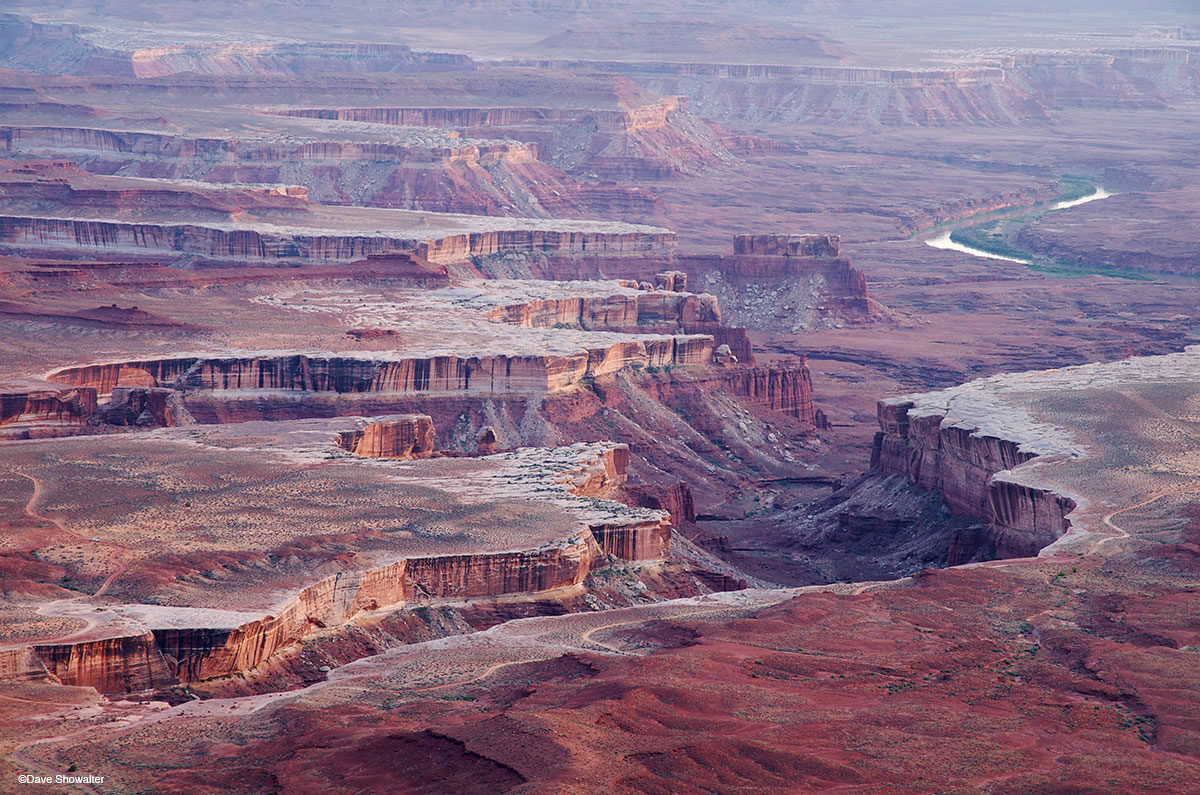 green river, canyonlands, photo